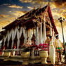 泰国产业升级欲打造类型旅游资源 吸引四大类游客