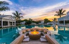 超值交易!席琳·迪翁水上乐园豪宅砍价千万美元求售