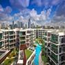 新加坡:收入很普通的夫妻 一般10年就能供下一套房子