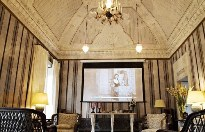 百年的极致奢华 一探《教父》导演的意大利宫殿度假酒店