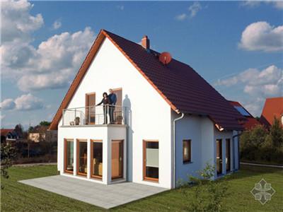 在德国买房的交易成本