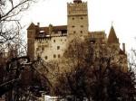 """有胆就出钱买!""""吸血鬼伯爵""""德拉库拉城堡以4700万英镑出售"""