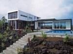 创意景观房:夏威夷熔岩别墅 尽享火星景观