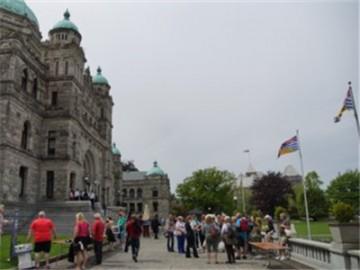 美国媒体公布全球最友善之都 加拿大维多利亚市位列第三