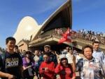 澳洲魅力没法挡!访澳中国游客十年增两倍再创新高