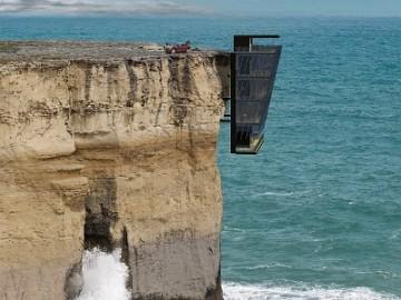澳洲如此海滨房你买吗?无敌海景任你赏 只怕晚晚睡不着
