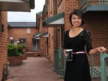 从难民到富翁 亚裔女靠房产在澳洲实现奇迹