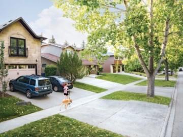 国人加拿大买房的幸运故事 时机很重要