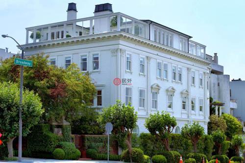 美国著名富人区顶级豪宅:尊贵身份与至高地位的象征