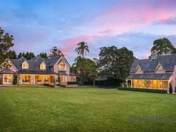 澳洲购房故事:孩子留学有房住 3年赚了36万澳元