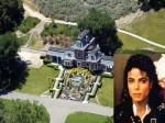 杰克逊梦幻庄园出售 今非昔比标价1亿美元