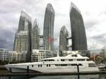 新加坡吉宝湾映水苑:名门生活新典范、滨水而居之首选