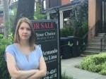 温哥华多伦多房市海啸爆发 买房租房都不易