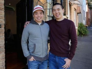 澳洲华人兄弟拍卖会扫房 128万购悉尼排屋