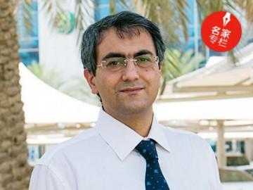 海外 | Fouad Amini解读最炙手可热的杜拜房市
