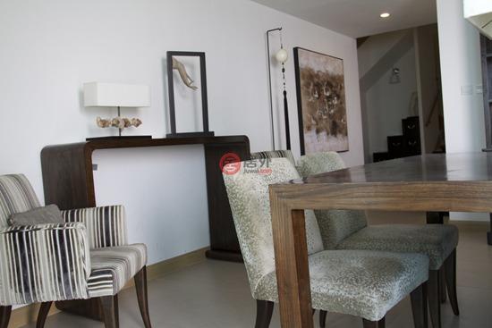 壹号湖畔屋顶公寓套房:极具升值潜力的中国澳门豪宅新标杆