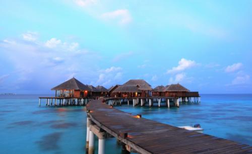 马尔代夫紧急状态 仅限于首都赴马旅游未受影响