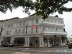 U乐国际娱乐新加坡遗产酒店 抢占财富传世先机