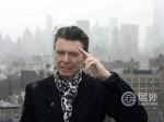 """传奇摇滚巨星大卫·鲍伊的""""世外桃源""""将迎来新主人"""