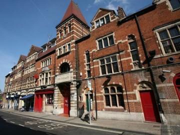 伦敦跌出欧洲最佳十大房产投资城市