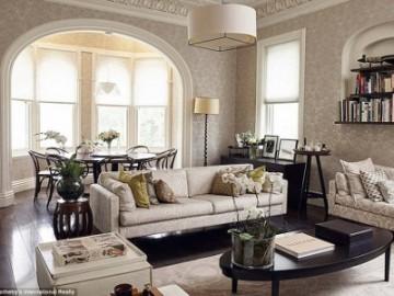悉尼豪宅周租高达3.5万澳元!前屋主为好莱坞明星夫妇