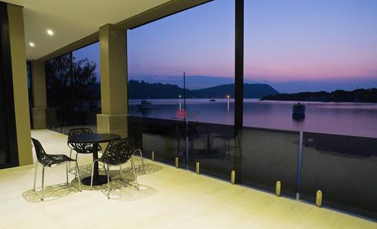 """瓦努阿图维拉港""""玛瑙公寓"""":绝佳海外投资物业,尽享亲水度假风情"""
