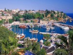 土耳其的重要旅游名片——安塔利亚(图集)