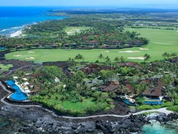"""夏威夷滨海别墅,打开""""阳光沙滩""""的度假人生"""