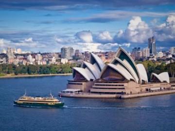 澳洲 | 2016年1季度澳洲房价走势