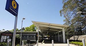 悉尼公认的安全系数较高的买房区域——Turramurra