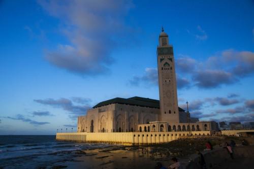 摩洛哥免签 神秘奇妙同时又雄伟与壮丽的国度