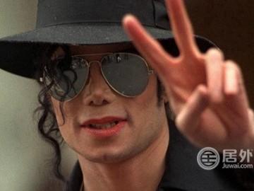 美国|迈克尔·杰克逊价值950万美元的豪宅挂牌出售,超乎你的想象!(图集)