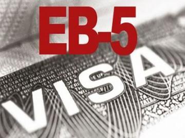 美国   EB-5大数据解读:中国投资人成EB-5签证主力军