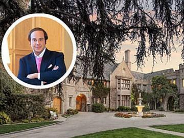 美国 | 花花公子公馆折价1亿美元售出 买家系隔壁富豪