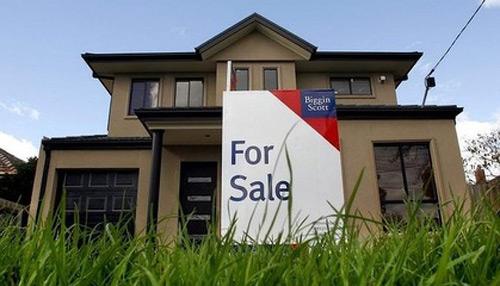 澳洲 | 澳洲购房之路难掉牙了?中国买家转向欧