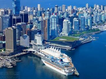 加拿大中国旅客大增24% 逾61万来自留学生