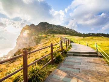 韩国 | 济州政府肯定中国游客贡献  不赞成取消免签