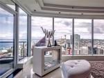 住进《五十度灰》的奢华顶层公寓 释放你感官的诱惑!