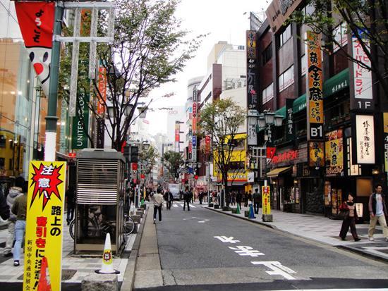 日本 | 泡沫后就买得起房?看看日本的惨痛经验