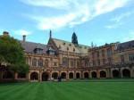 澳洲 | 中国留学生最喜欢的学校 悉尼、墨尔本大学居首位