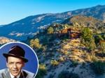 僻静与温馨的完美结合 弗兰克•西纳特拉加州沙漠度假屋内部一探