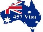 澳洲 | 澳收紧外国劳工457签证 改革本周六生效