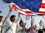 美国 | 最新最全!美国总统大选之外的移民数字