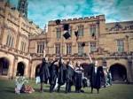 中国学生最青睐的留学目的地——澳大利亚热门高校盘点