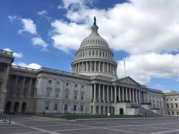美国 | 美国的首都是哪里 华盛顿