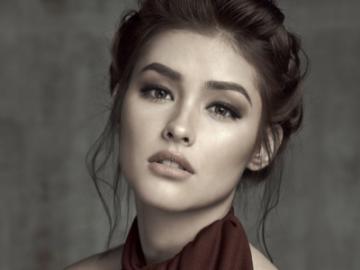 2016全球最美面孔 百人最美女人竟然是她-热点