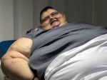 男子重达590公斤 将严重影响未来健康-热点