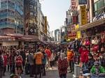海外 | 在韩居住外国人中五成为中国人 人数仍为最多