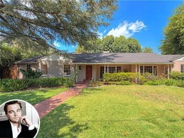 美国丨莱昂纳多·迪卡普里奥出售洛杉矶和马里布豪宅 点算影帝的多套房地产