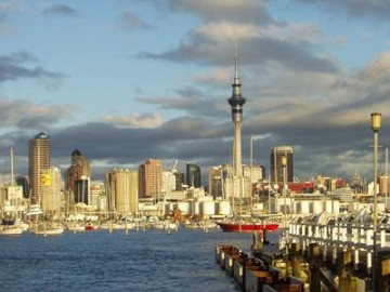新西兰   净移民再破纪录 奥克兰住房供应有缺口